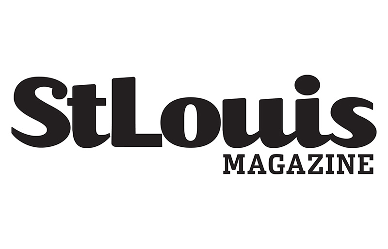 Image result for magazine, st louis